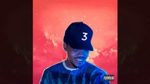 Chance The Rapper - All We Got (ft. Kanye West & Chicago Children's Choir) [COLORING BOOK]