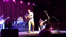 Phillip Phillips ~ Assumption College 4/29/13 ~ Phillips Dancing