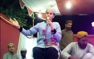Lo Madinay ki Tajli say - Kalam Pir Syed Naseer ud Din Shah sb -2016-05-13 Live