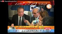 Check the Face Reaction Of Nawaz Sharif Before PANAMA LEAKS & After PANAMA LEAKS - Must Watch