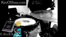 ★ Advanced Drum Lesson ★ Kick Snare Hat 08