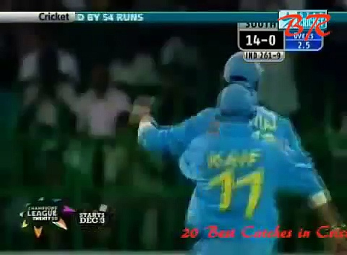 Top 10 Best Catches in Cricket History,Best Catch Video