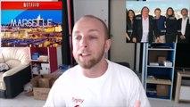 Critique Serie télé MARSEILLE par Netfix Vs Baron Noir Canal , Fest par GLG.