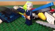 Lego Power Battles Episode 19: Batman Vs. The Twelfth Doctor