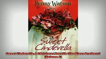 READ THE NEW BOOK   Sweet Cinderella A Christmas Novella The Klaus Brothers Volume 4 READ ONLINE