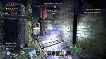 ESO-Magicka Templar PvP Survivability (XboxOne GamePlay