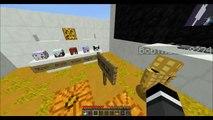 Minecraft Parkour on MC Origins