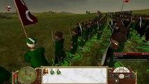 Empire Total War - Osmanlı İmp. vs Rus İmp. - Marathas İmp vs İspanyol İmp.