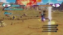 Dragon Ball Xenoverse Gameplay Walkthrough Part 13 - Zeno's Journey -  Beerus and Whis!