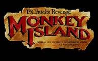 Monkey Island 2: LeChuck's Revenge Soundtrack - Phatt Island Map