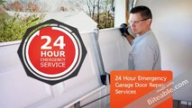 Garage Door Repair Richmond Hill - Reliable & Affordable