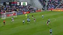 Colorado Rapids vs. Sporting KC 2016 MLS Highlights