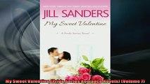 FAVORIT BOOK   My Sweet Valentine Pride Series Romance Novels Volume 7  FREE BOOOK ONLINE
