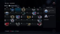 NHL® 16 gm mode with the Edmonton oilers episode 3