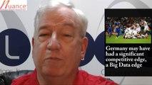 Germany's World Cup Big Data edge; 27 DMAs band together into Global DMA (RBDR--7/16/2014)