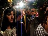 A maior festa de Canoa Quebrada-25 anos- À Fantasia-