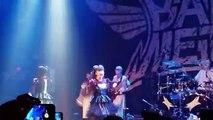 Babymetal - GJ! @ House of Blues - Chicago, IL