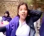 Pakistani Girls School Girls Having Fun and showing Sexy boobs !!