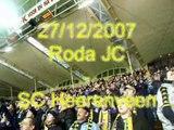 27/12/2007 Roda JC - SC Heerenveen