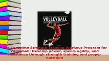 PDF The Complete Strength Training Workout Program for