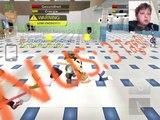School of Chaos Online MMORPG - TyroneRK (lvl6) #mmo #multiplayer
