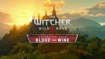The Witcher 3: WILD HUNT - Blood & Wine DLC Developer Diary (2016) EN