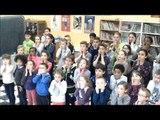 [Ecole en choeur] Académie de Lille-Ecole élémentaire Jean Jaurès d'Hellemmes