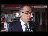 Tg Antenna Sud - Sanità, Il Cor chiede commissione su appalti Asl