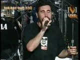 System of a Down - Toxicity - BDO Gold Coast