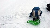2013-01-19 Zima zima wreszcie!!