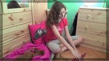 Irena Has Monsters Under Her Bed ! | HD