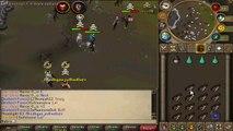 [Runescape] Habro - Fight Gets Interrupted By Bot 26 Mile Marathon