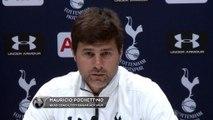 Tottenham - Pochettino a rencontré Alex Ferguson