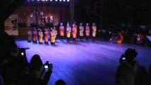 Kencana Pradipa - Indonésia - 5º Festival Internacional de Folclore de Porto Alegre