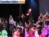 Gala de Danse à Lourdes suite