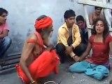 Ladki Par Bhoot Ka Saya Aur Dhongi Baba