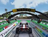 Trackmania Nations Forever - A11 - 19:30 (Nadeo Medall)