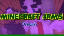 "[Vietsub Minecraft song] ""Friends"" (Minecraft animation by Minecraft Jams)"