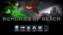 HALO 5: Guardians - Memories of Reach Launch Trailer (Xbox One) 2016 EN