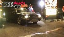 Audi 80 Coupe Quattro Turbo Vs. Audi 200 Quattro Turbo2