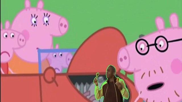 [YTP]Fr Peppa Pig et les bites!?