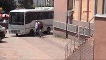 Bartın'da Fetö/pdy Operasyonunda 26 Kişi Adliyeye Sevk Edildi
