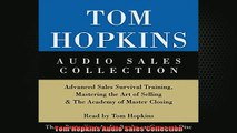READ FREE Ebooks  Tom Hopkins Audio Sales Collection Full Free