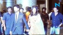 Shahid-Mira, Yuvraj-Hazel make pretty pairs at Preity's party