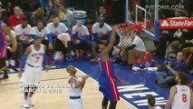 Detroit Pistons Pistons Hits - Top 10 Assists