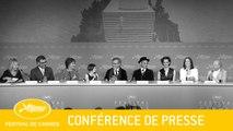 THE BFG - Conférence de presse - VF - Cannes 2016