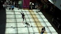 Bonarka Hip Hop High Level Breakdance II Runda ? vs Kacper do 15 lat