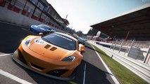 Project Cars - McLaren 12C GT3 @ Circuit de Spa-Francorchamps, Race