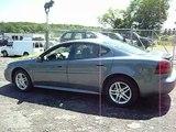 2007 Pontiac Grand Prix SE 25K 25 MPG avg, sport sedan