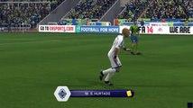 Seattle Sounders vs Vancouver Whitecaps FC - Major League Soccer - 10-10-14 - Simulation FIFA EA